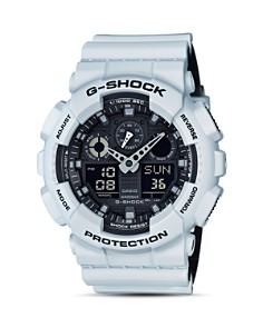 G-Shock Analog-Digital Watch, 51.2 mm - Bloomingdale's_0