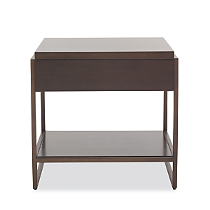 Mitchell Gold Bob Williams Bassey Drawer Side Table
