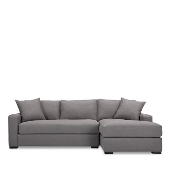 Bloomingdale's Artisan Collection - Gia 2-Piece Sectional - Right Facing Chaise