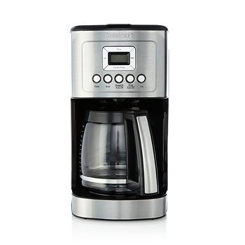 Cuisinart - 14-Cup Programmable Coffeemaker - 100% Exclusive