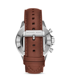 Michael Kors - Gage Hybrid Smart Watch, 45mm