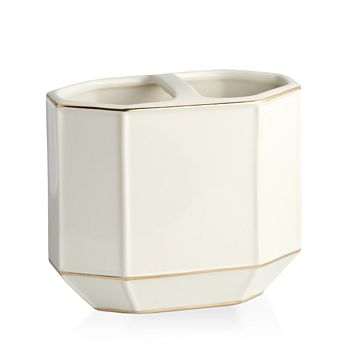 Kassatex - St. Honore Toothbrush Holder