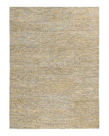 Lillian August - Pom Pom Blue Area Rug, 6' x 9'