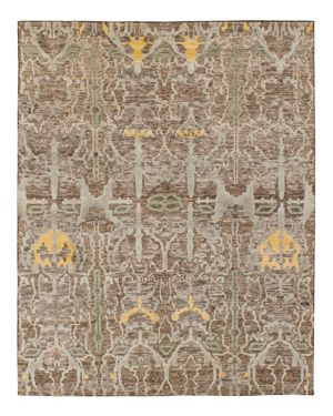 Grit & ground Seville Area Rug, 9'x 12'