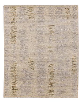 Lillian August - Tribal Ceramics Area Rug, 10' x 14'
