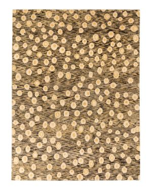 Grit & ground L'Oeuf Area Rug, 6' x 9'