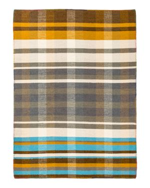 Grit & ground Dutch Area Rug, 4' x 6'