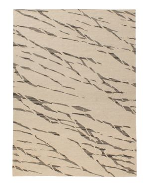 Grit & ground Elm Area Rug, 6' x 9'