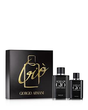 Armani Acqua di Gio Profumo Eau de Parfum Gift Set