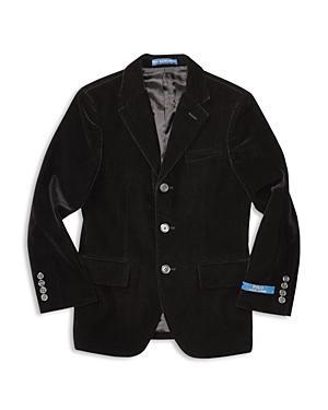 Ralph Lauren Childrenswear Boys' Velvet Jacket - Sizes 8-20