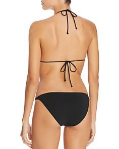 Tory Burch - Gemini Link String Bikini Top & Gemini Link Bikini Bottom