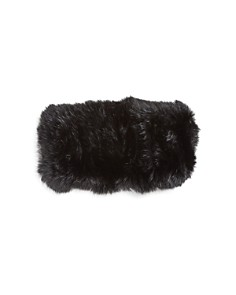 Surell Girls' Stretch Headband/Neckwarmer - One Size - Bloomingdale's_0