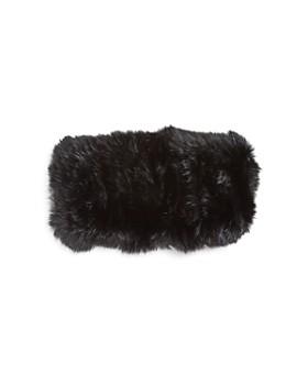 Surell - Girls' Stretch Headband/Neckwarmer - One Size