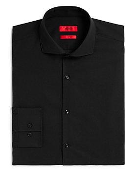 HUGO - Jason Solid Slim Fit Dress Shirt