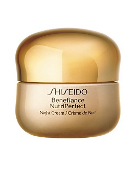 Shiseido - Benefiance NutriPerfect Night Cream