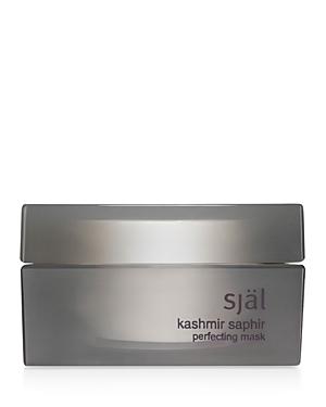 Sjal Kashmir Saphir Perfecting Mask