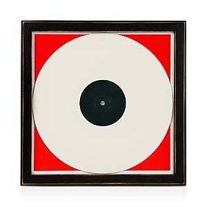 Crosley Wood Vinyl Frame