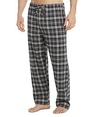 Polo Ralph Lauren Tahoe Plaid Flannel Pajama Pants