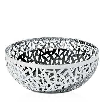 """Alessi - """"Marta  Sansonic""""  Cactus Fruit Bowl, Medium"""