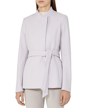 REISS - Franklin Belted Coat