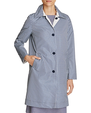 Weekend Max Mara Jumcos Reversible Raincoat