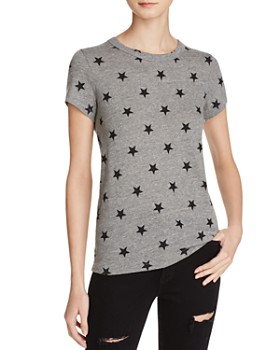 ALTERNATIVE - Ideal Star Print Tee - 100% Exclusive