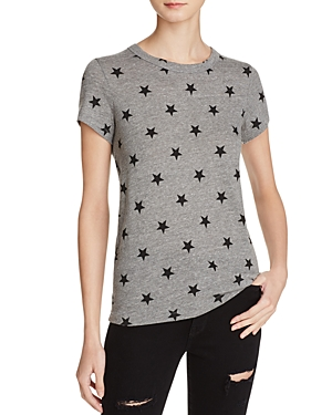 Alternative Ideal Star Print Tee