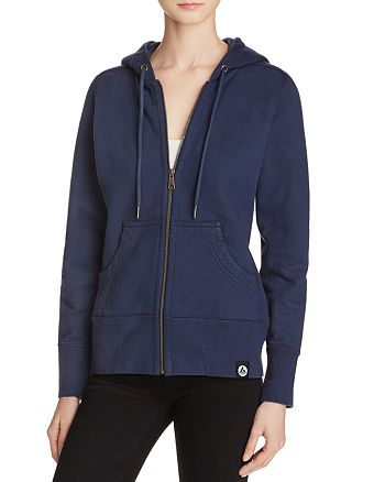 American Giant - x Bloomingdale's Holiday Collection Classic Full-Zip Hoodie