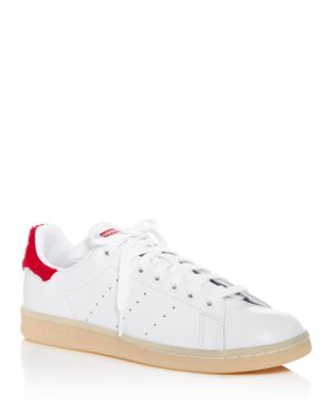Adidas Women's Stan Smith Winter Lace Up Sneakers