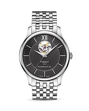 Tissot Tradition Powermatic 80 Watch, 40mm