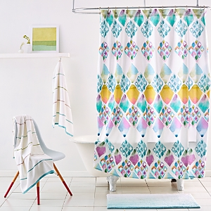 Click here for Bluebellgray Melrose Shower Curtain prices