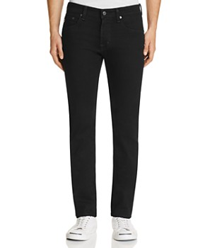 AG - Matchbox Slim Fit Jeans in 1 Year Undercover