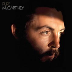 Baker & Taylor Paul McCartney, Pure McCartney Vinyl Record - Bloomingdale's_0