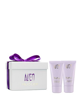 Mugler - Gift with any $150  Alien purchase!