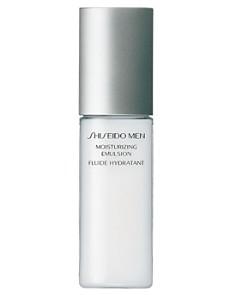 Shiseido - Men Moisturizing Emulsion