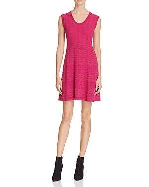 M Missoni Abito A-Line Dress