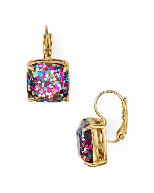 kate spade new york - Square Drop Earrings