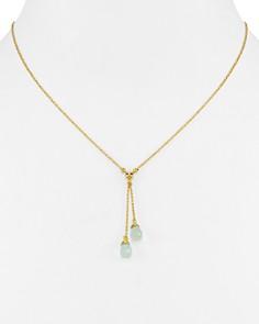 "Argento Vivo Double Lariat Necklace, 16"" - Bloomingdale's_0"