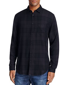 Rails - Lennox Plaid Slim Fit Button-Down Shirt