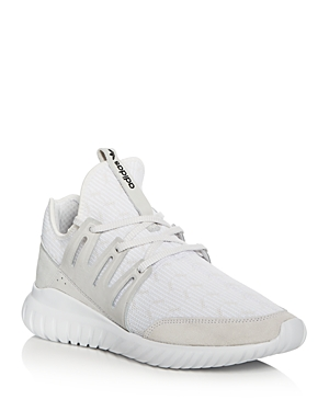 Adidas Tubular Radial Pk Lace Up Sneakers