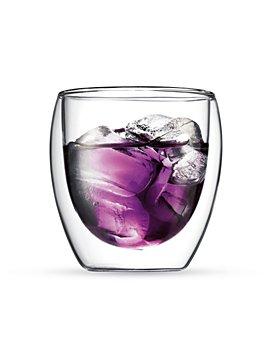 Bodum - Pavina Small Two Piece Glass