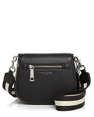 marc jacobs female marc jacobs gotham nomad small saddle bag