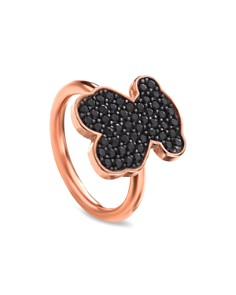 TOUS Spinel Bear Ring - Bloomingdale's_0