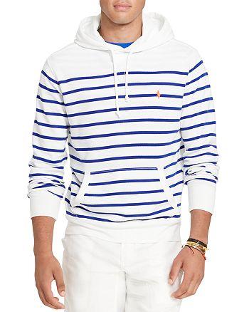 6304e57f27492 Polo Ralph Lauren - French Terry Hoodie Sweatshirt