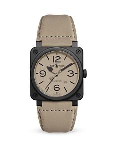 Bell & Ross - BR 03-92 Desert Type Watch, 42mm