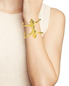 Alexandra Koumba - Spine Short Cuff