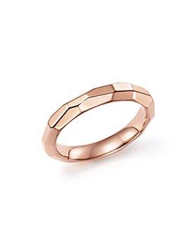 Pomellato - Milano Ring in 18K Rose Gold