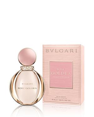 Bvlgari Rose Goldea Eau de Parfum 3 oz.