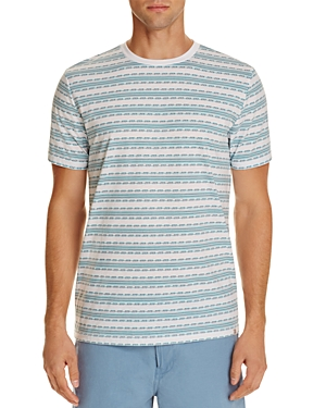 Sovereign Code Antonis Striped Tee