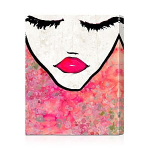 Oliver Gal Flower Coveted Wall Art, 20 x 24